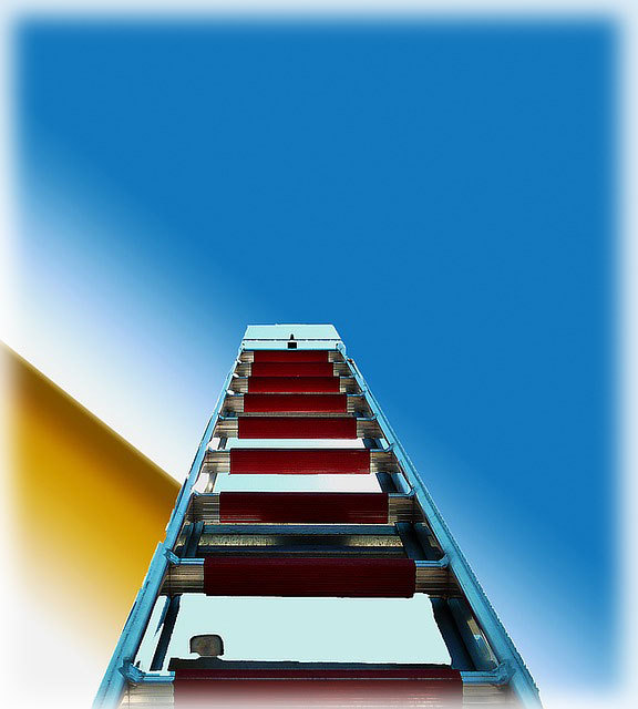 fire escape ladders options