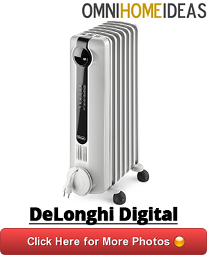 02 delonghi digital with silent operation