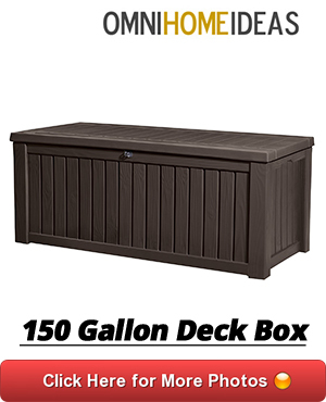 09 150 GALLON DECK BOX