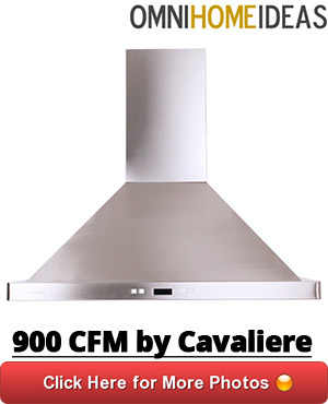 How Many CFM Do You Need for a Range Hood ?