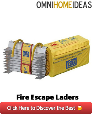 best fire escape ladders