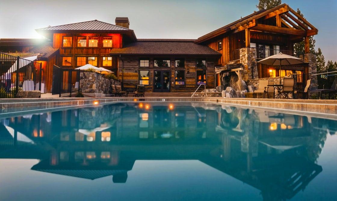 pool equipment storage ideas