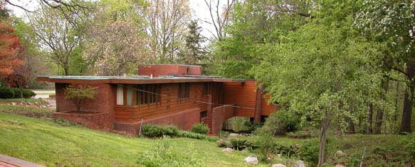 gregor affleck house bloomfield hills 02
