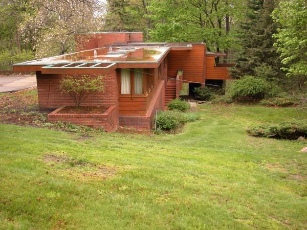 gregor affleck house bloomfield hills 03