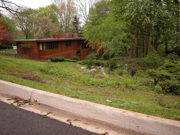 gregor affleck house bloomfield hills 04