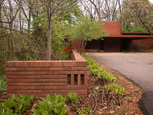 gregor affleck house bloomfield hills 07