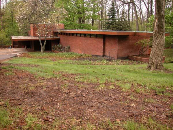 gregor affleck house bloomfield hills 08